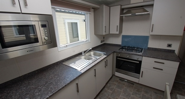 2018 Victory Millfield Kitchen