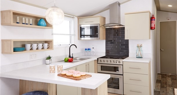 Sandycove - 2019 Atlas Onyx Breakfast Bar