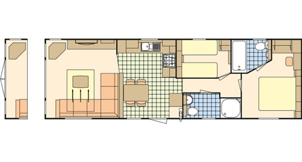 2015 Atlas Ruby Floorplan