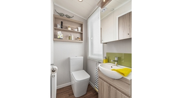2017 Swift Alsace Bathroom