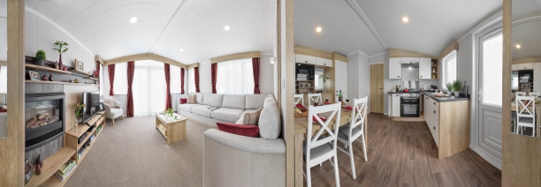 Sandycove - 2019 Swift Biarritz Lodge Panorama
