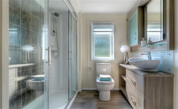 Sandycove - 2019 Victory Monaco Duo Shower Room