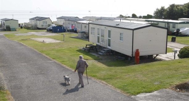 Springvale - Static Caravan Sales Northern Ireland