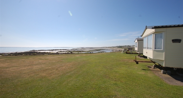 Ballyferris Holiday Park