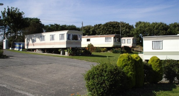 Springvale - Caravans for Sale in Ireland