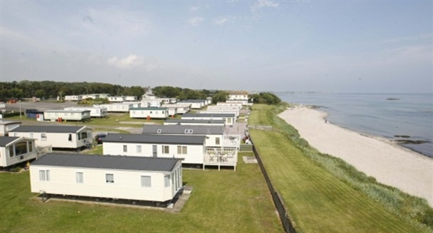 Springvale - Caravans For Sale Ireland